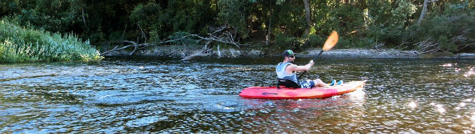 Warrawee-River